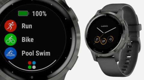 Ecktiv Selectie: Vijf slimme horloges om je conditie te volgen