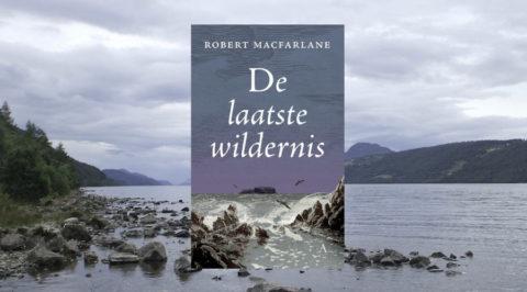 Op zoek naar de laatste Wildernis in 334 pagina's