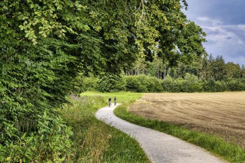Fietsvakantie Pieterpad van Pieterburen naar Hellendoorn