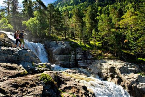 Wandelvakantie Pyreneeën over Camins Vius, grote meren route