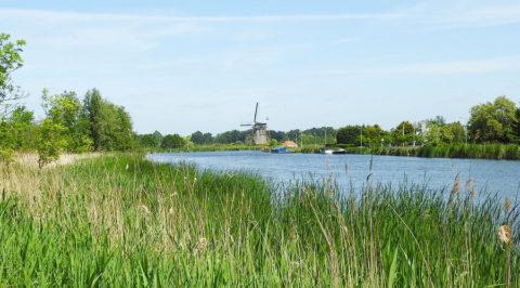 25 september: Historische Geuzenwandeltocht vanuit Zoetermeer